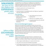 Thru Enterprise Support and Services Datasheet