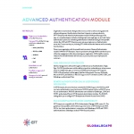 Advanced Authentication Module