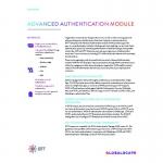 Advanced Authentication Module