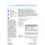 Desktop Transfer Client