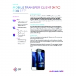 Mobile Transfert Client