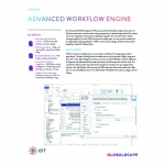 Advance Workflow Engine