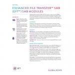 EFT Server SMB Modules