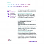 Auditing and Reporting