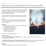 Meeting Security Standards
